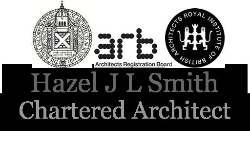 Hazel J L Smith